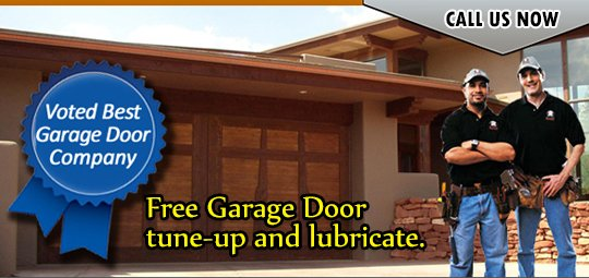 Garage Door repair Danville CA